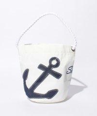 <dfashion> SEA BAGS:SHIPS40周年【別注】BAG画像
