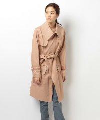 <d fashion> TSUMORI CHISATO / S ニューセームギャバ / コート画像