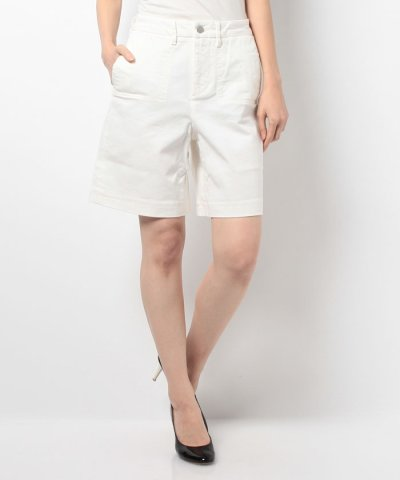 【TOMMY HILFIGER(トミーヒルフィガー)】CLAIRE HW SHORT