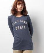 <d fashion> ベーシッククルーネックTシャツ
