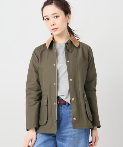 【JOURNAL STANDARD(ジャーナルスタンダード)】【Barbour/バブアー】 LADIES BEDALE