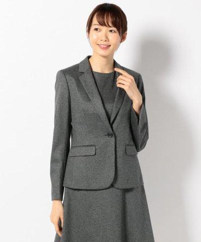 【定番スーツ】Sartiハイツイストプレシャスジャージー ジャケット
