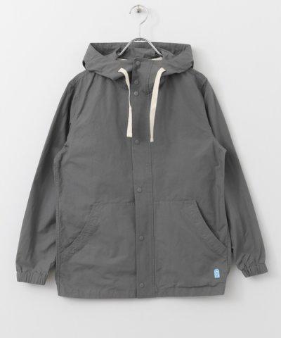 【URBAN RESEARCH DOORS(アーバンリサーチドアーズ)】FORK&SPOON Hooded Jacket