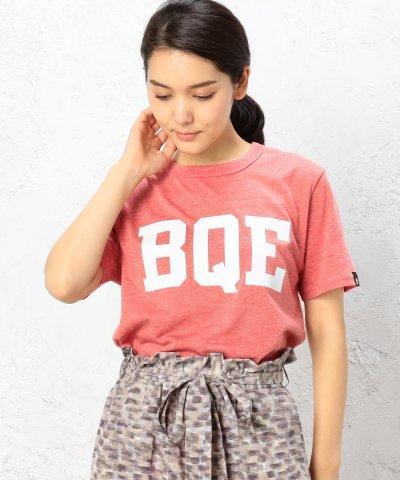 【green label relaxing(グリーンレーベルリラクシング)】CB BROOKLYN BQE Tシャツ