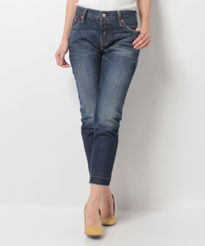 【LEVI'S(リーバイス)】501(R) CT JEANS FOR WOMEN ONYX MOUNTAIN