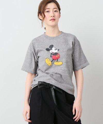 【JOURNAL STANDARD(ジャーナルスタンダード)】【JACKSON MATISSE/ジャクソンマティス】 ミッキーマウス Tシャツ