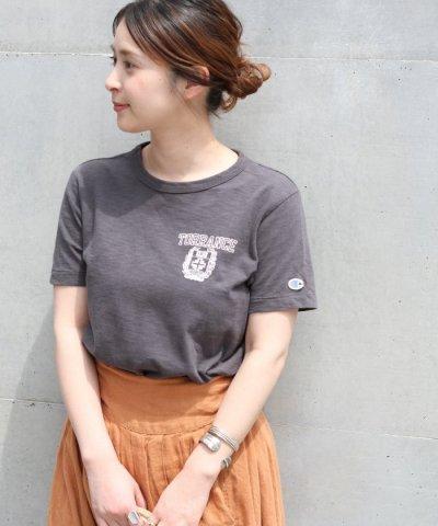 【JOURNAL STANDARD(ジャーナルスタンダード)】【CHAMPION/チャンピオン】 ROCHESTER Tシャツ◆