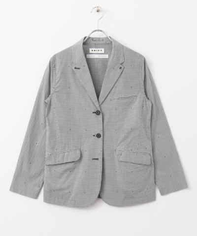 【URBAN RESEARCH DOORS(アーバンリサーチドアーズ)】UNIFY Shirt jacket