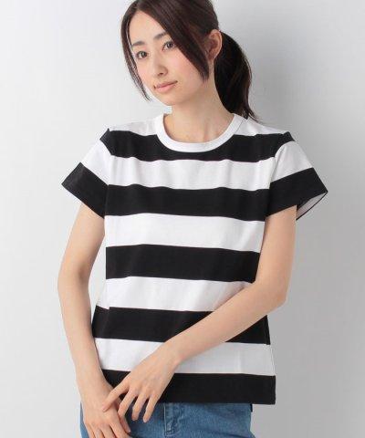 【agnes b.(アニエスベー)】J019 TS