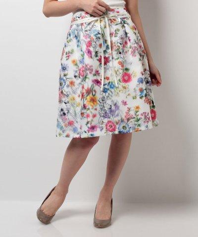 【Dear Princess(ディアプリンセス)】3Dプリントスカート