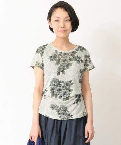 【KAGURE(かぐれ)】FILATURES DU LION t?shirts