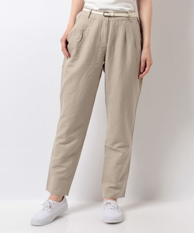 【TOMMY HILFIGER(トミーヒルフィガー)】AC UMEKO ROME ANKLE PANT