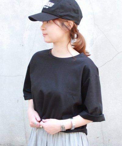 【JOURNAL STANDARD(ジャーナルスタンダード)】ロールUP Tシャツ