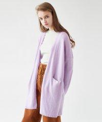 <d fashion>ロングカーディガン画像
