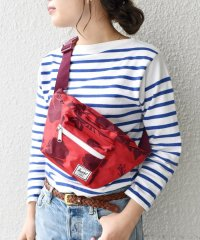 <dfashion> Herschel Supply:SEVENTEEN画像
