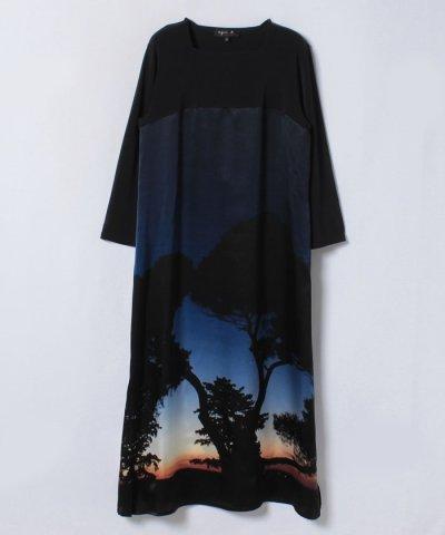 <d fashion>NR08 ROBE ワンピース