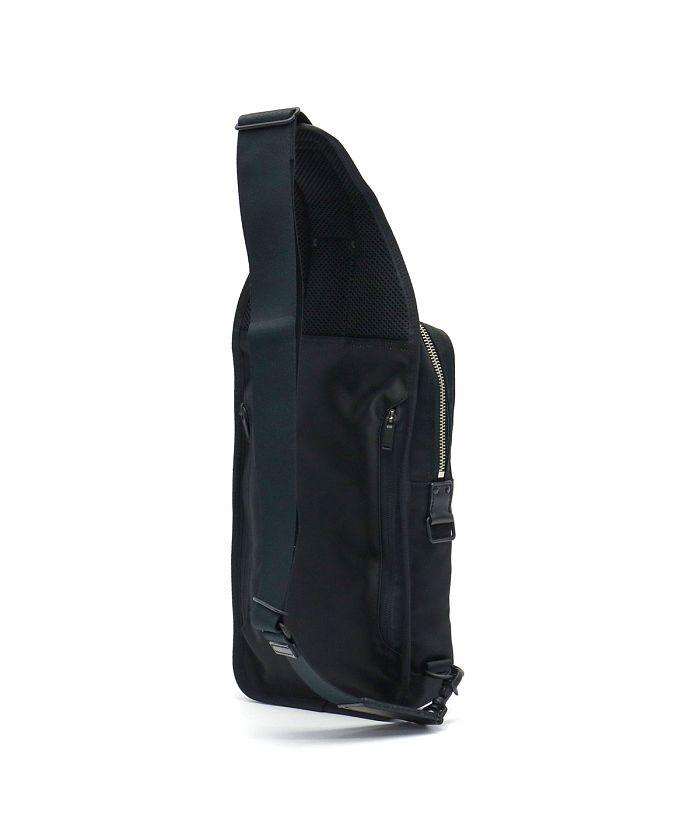 New Yoshida Bag PORTER PORTER LIFT ONE SHOULDER BAG 822-06134  Black From JP