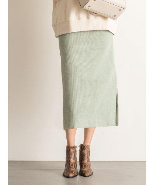 792216361c5ebc サマーコールタイトスカート|ミラオーウェン(Mila Owen)のタイト ...