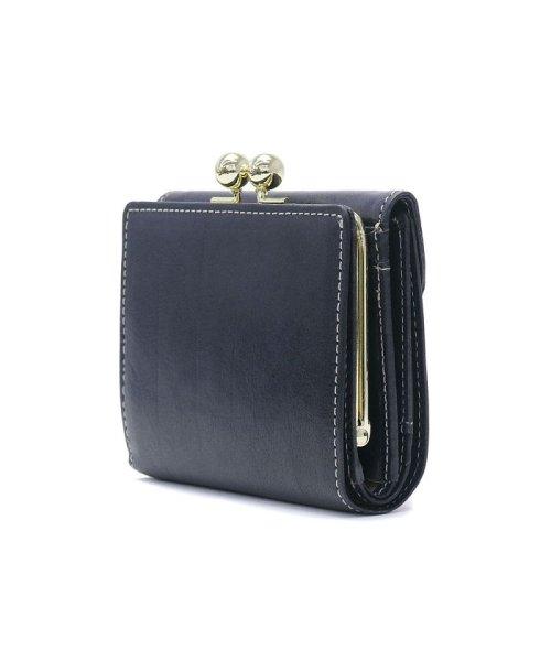 a1424077f3bb アルベロ 二つ折り財布 ALBERO 財布 がま口 PIERROT ピエロ 日本製 6408 ...