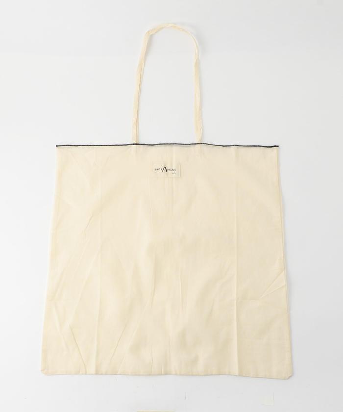 BAG ノーリーズ L/ (NOLLEYS) BABY レディース 【Sans Arcidet/サン アルシデ】