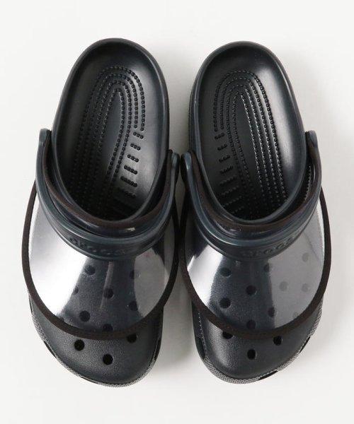セール】crocs × BEAMS / 別注 サンバイザー クロッグ ビームス