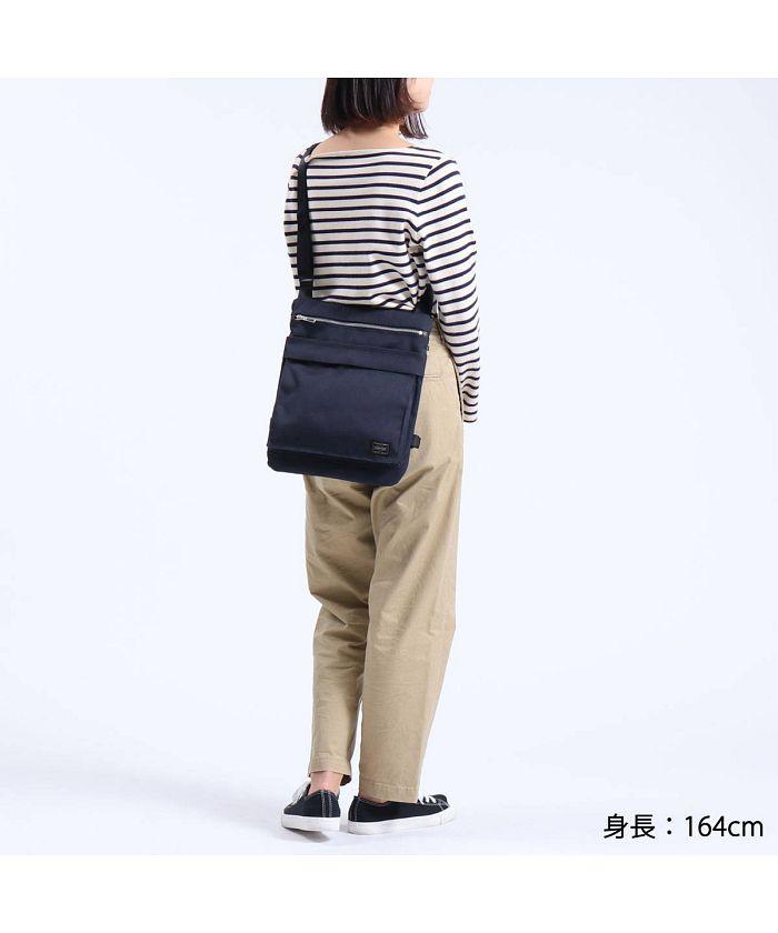 Yoshida Bag PORTER MUSETTE Shoulder bag 746-09750 Khaki New F//S