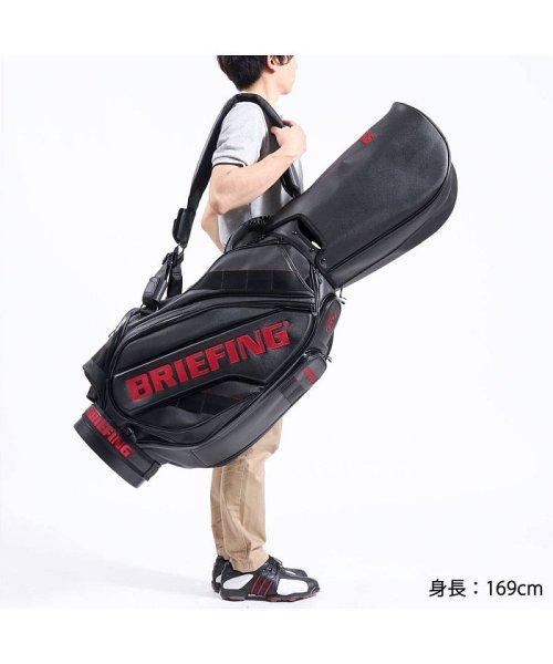ブリーフィング ゴルフ