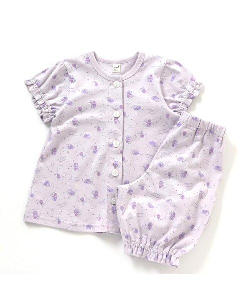 ルームウェア(子供服・ベビー服)