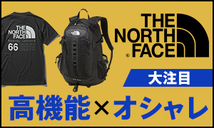 THE NORTH FACE(スポーツウェア・スポーツ用品)