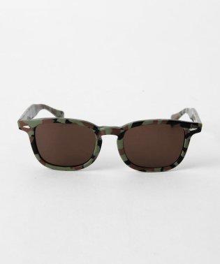 SCO: SHIPS eyewear (シップス アイウェア) ボスリントン サングラス