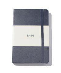 MOLESKINE: SHIPS40周年別注 ノートブック 【POCKET】■