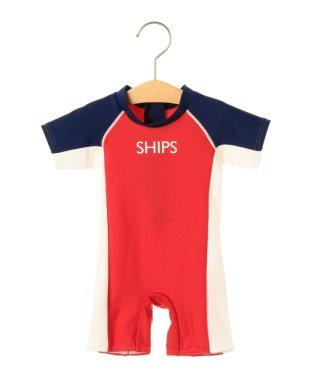 SHIPS KIDS:ベビー ラッシュガード