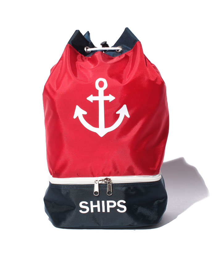 KIDS:プール シップス バッグ/ (SHIPS KIDS) SHIPS キッズ