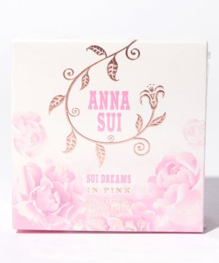 【ANNA SUI】スイドリームス イン ピンク オードトワレ 30mL