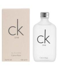 【Calvin Klein】  シーケーワン オードトワレ 100mL