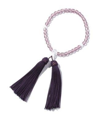 新紫水晶念珠