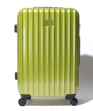 【M】静走ラインキャリーケース・スーツケース容量約48L 静音