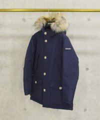 WOOLRICH(ウールリッチ):BS PARKA DETACHABLE