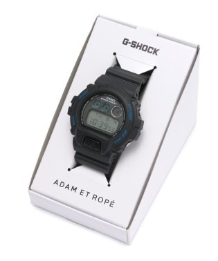 【G-SHOCK for ADAM ET ROPE'】Exclusive  DW-6900