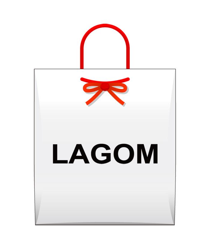 入LAGOM(ラーゴム)トレーナー福袋