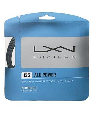 ウィルソン/BB ALU POWER 125 STRING
