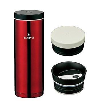 スノーピーク/クーラー 水筒 システムボトル 500