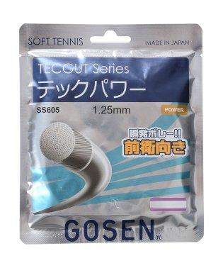 ゴーセン/TECPOWER