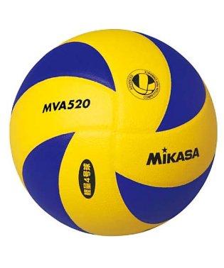 ミカサ/MVA520 4号球