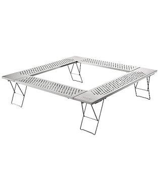 コールマン/キャンプ用品 ファイアープレイステーブル