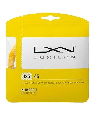 ウィルソン/LUXILON 4G 125 SET GO