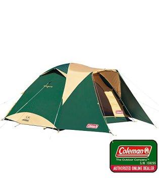 コールマン/キャンプ用品 テント タフワイドドーム IV