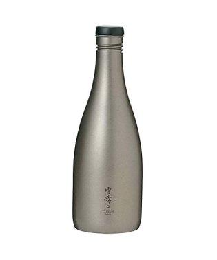 スノーピーク/酒筒 さかづつ Titanium