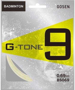 ゴーセン/BS069 G-TONE 9