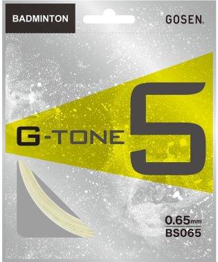 ゴーセン/G-TONE 5